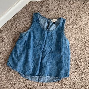 Universal thread shirt